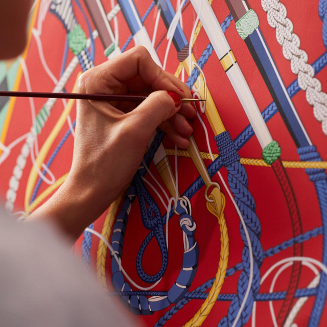Artisan from Hermes_Christophe Coenon©Hermes