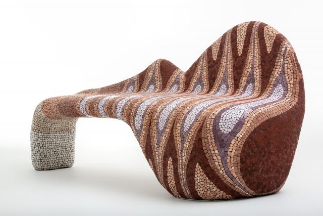 Carraro Chabarik Artisans Elena Salmistraro Designer©Laila Pozzo per Doppia Firma 21 MFCC, FCMA, Living