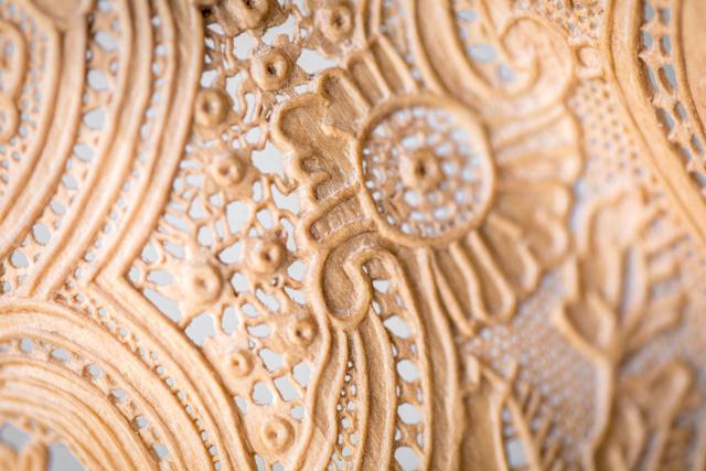 Lace 2 Julien Feller Artisan©Melanie Markovic