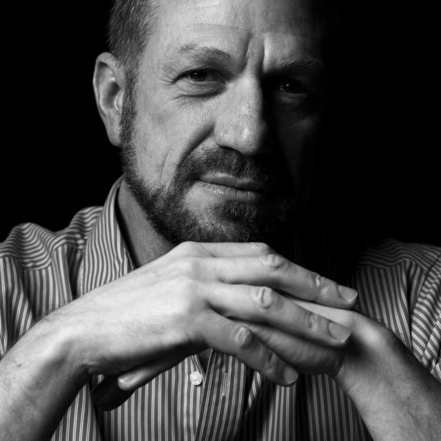 Toto Bergamo Rossi Venetian Heritage Foundation Director & Homo Faber Guide Ambassador_TOTO BERGAMO ROSSI by Piero Viti©LABOTIV 2019
