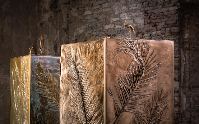 Tropical Fossil Gianluca Pacchioni Artisan©Lorenzo Pennati