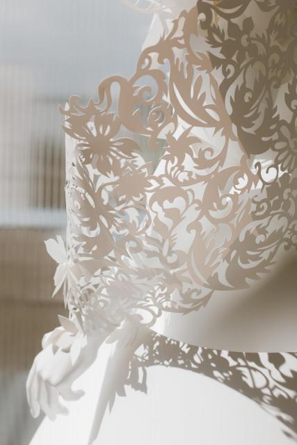 Detail of a piece_Asya Kozina & Dmitriy Kozin Artisans©All rights reserved