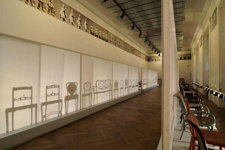 Michelangelo Foundation Mak Museum Of Applied Arts Vienna